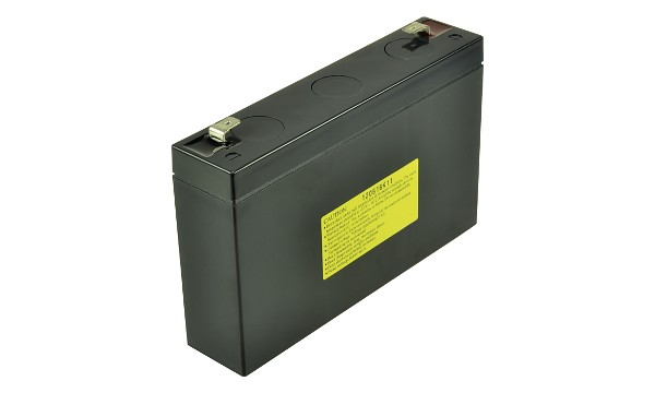 CSB 6V 9Ah Sealed Lead Acid Battery