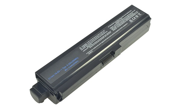 Satellite Pro L670-13L BAtteri (12 Celler)