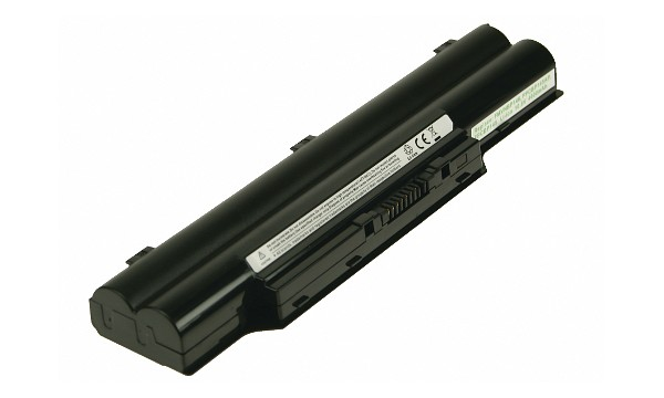 LifeBook P702 BAtteri (6 Celler)