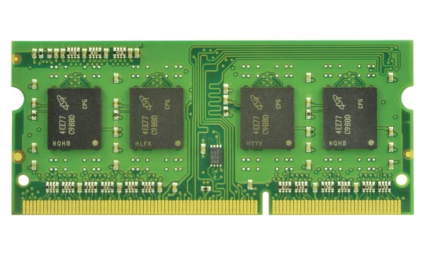 Satellite NB15t-A1302 4GB DDR3L 1600MHz 1Rx8 LV SODIMM