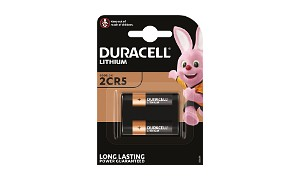 Duracell Ultra M3 Lithium Battery 1 Pack