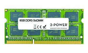 H6Y77AA#ABY 8GB MultiSpeed 1066/1333/1600 MHz SODIMM