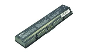 Satellite Pro A200-16B BAtteri (6 Celler)