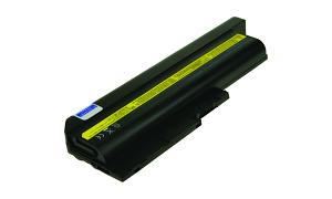 ThinkPad T61 6458 BAtteri (9 Celler)