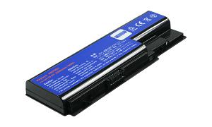 Aspire 7230 BAtteri (6 Celler)