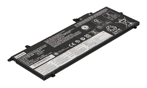 ThinkPad X280 20KE BAtteri