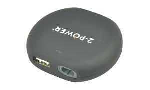 Pavilion DV6450US Bil adapter