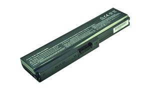 Satellite C655-S5060 BAtteri (6 Celler)