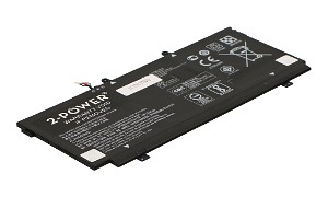 Spectre x360 13-ac071tu BAtteri (3 Celler)